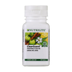 Nutrilite ClearGuard - 180 tab