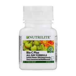 Nutrilite Bio C Plus 長效維他命C錠片