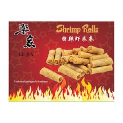 Le Jia Shrimp Rolls