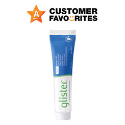 GLISTER Multi-Action Fluoride Toothpaste - 200g