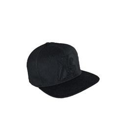 XS Cap Black