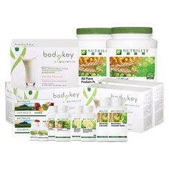BodyKey Jump Start Kit