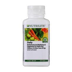 Nutrilite Daily - 180 tab