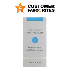 ARTISTRY SIGNATURE SELECT Hydration Amplifier - 2ml