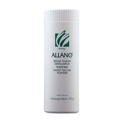 ALLANO Family Talcum Powder - 250g