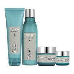 Artistry Skin Nutrition Renewing Bundles