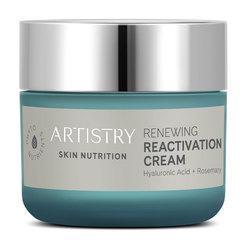 ARTISTRY SKIN NUTRITION Renewing Reactivation Cream
