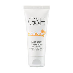 G&H NOURISH+ Hand Cream - 30ml x3