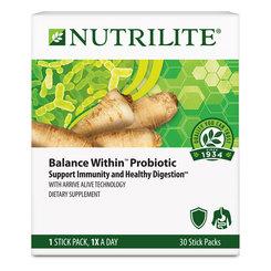 Nutrilite Balance Within™ Probiotic