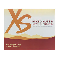 XS Mixed Nuts