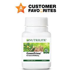 NUTRILITE GreenTrime