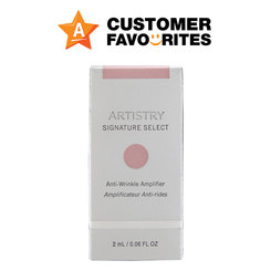 ARTISTRY SIGNATURE SELECT Anti-Wrinkle Amplifier - 2ml